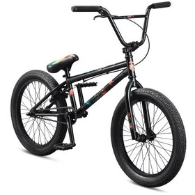 "Mongoose Legion L40 20"", black"